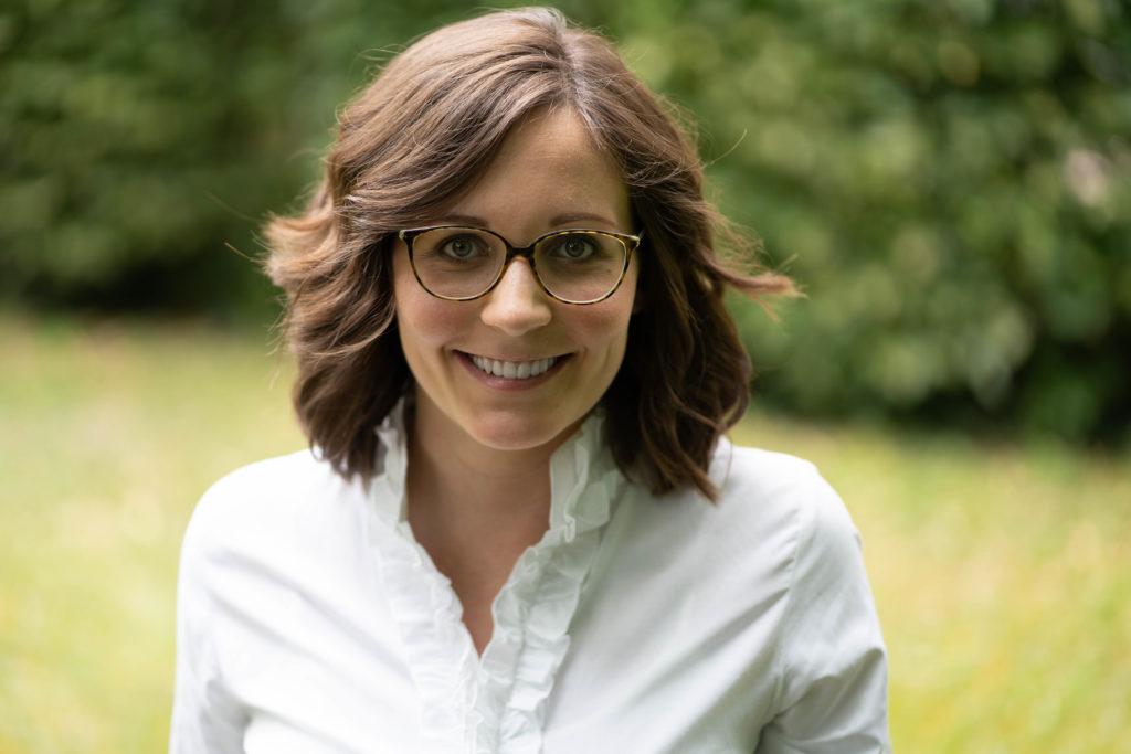 Magdalena Salinovic