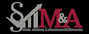 Logo mit Schriftzug SocialMedia