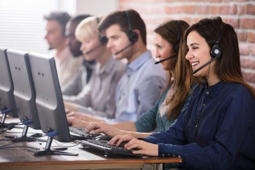 Telefontermin Team